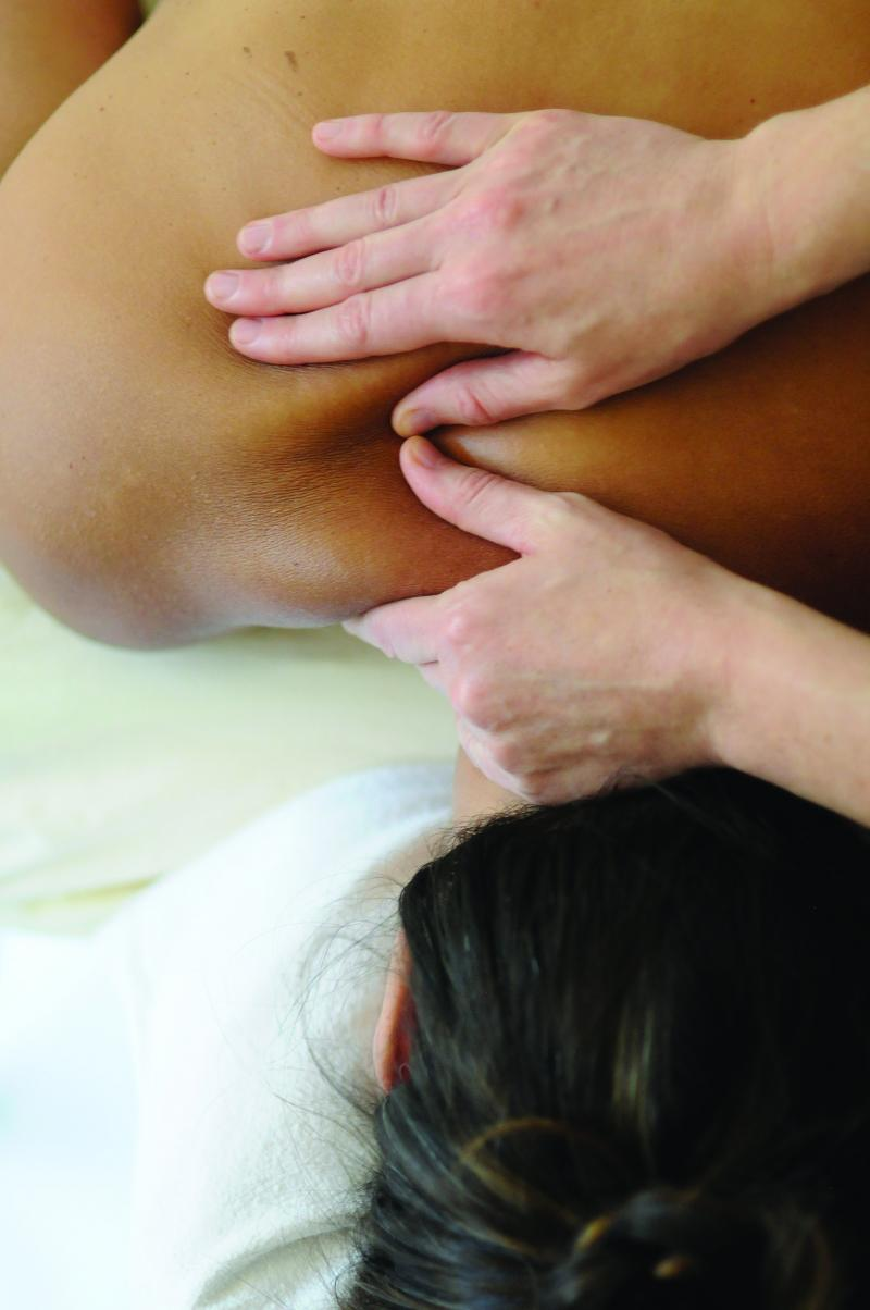 myo massage